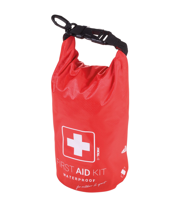 Första hjälpen kit vattentät väska